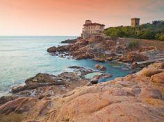 Tuscany Coast