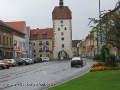 Vilseck, Germany: lived here as a child. Just remember a really good restaurant, typical Bavarian style that served lots of venison dishes about 15 min from base, if anyone knows which one that is...