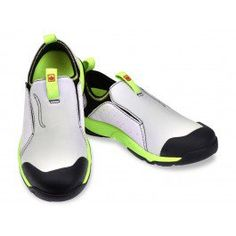 de9f6c4e1ca94 Spenco Nomad Moc Shoes for Women - Light Grey