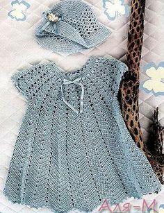 New crochet baby girl dress granddaughters 60 ideas Crochet Toddler, Baby Girl Crochet, Crochet Baby Clothes, Crochet For Kids, Newborn Crochet, Crochet Baby Dresses, Crochet Children, Crochet Ideas, Crochet Baby Dress Pattern