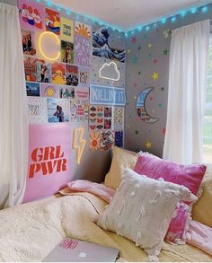 Girl's Room Decor: From Her First to Her Pre-Teen Years | Decoholic