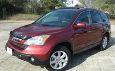 2011 honda cr-v ex-l suv for sale