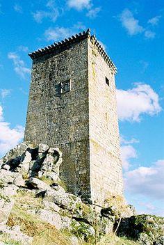 Torre de Menagem do Castelo de Penamacor