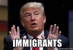 Giorgio has nothing on Trump
