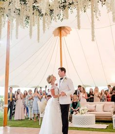 Meet top NC wedding and event planners McLean Events. Tent Wedding, Wedding Events, Wedding Reception, Weddings, Wedding Decor, Dream Wedding, Best Wedding Planner, Wedding Planners, Tent Decorations