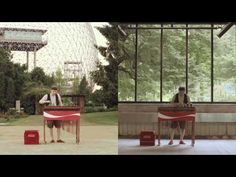 Y CON CAJÓN COCACOLERO PERUANO :) Coca-Cola: The Happiness Symphony | Ads of the World™