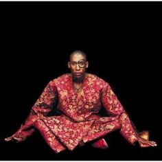 Instant Vintage (2002)  Raphael Saadiq. This is my all time, go to, favorite album. I still listen to this on a weekly basis
