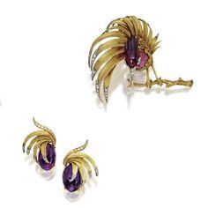sterl | jewellery | sotheby's n08612lot3v95ken