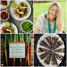 Review of the Oh She Glows Cookbook