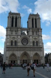 Paris, Sep 2011