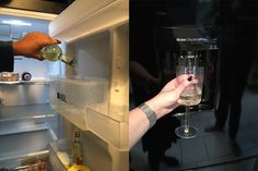 Hero Woman Turns Her Fridge's Water Dispenser Into a Wine Dispenser http://www.womansday.com/food-recipes/a57226/refrigerator-water-dispenser-wine/?src=TrueAnth_WOMANSDAY_TW&utm_campaign=trueanthem&utm_content=5850165204d30131c2f5fd94&utm_medium=trueanthem&utm_source=twitter