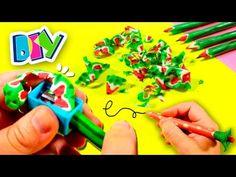 BISUTERIA de papel * Crea tus ACCESORIOS con PAPEL de regalo - YouTube