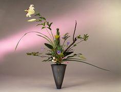 Ikebana el arte del arreglo floral