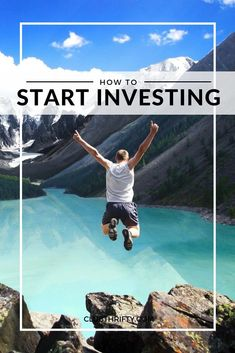 Want to start investing but afraid to make a mistake? Investing doesn'… Want to start investing but afraid to Investing In Stocks, Investing Money, Real Estate Investing, Saving Money, Stock Investing, Investment Quotes, Investment Advice, Investment Companies, Investment Portfolio