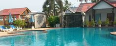 Blue Andaman Resort