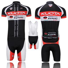 Cycling Bike Bicycle Clothing Jersey Shirts Bib Shorts Pants Set MC0012-99