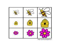 Pro Šíšu: Pracovní listy BARVY TVARY Go Math, Math For Kids, Montessori Activities, Preschool Activities, Arts And Crafts, Games, Children, Inspiration, Preschool Math