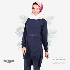 Casual – Blueberry