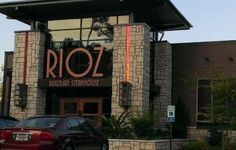 Rioz Brazilian Steak House - Dining | Columbia, SC
