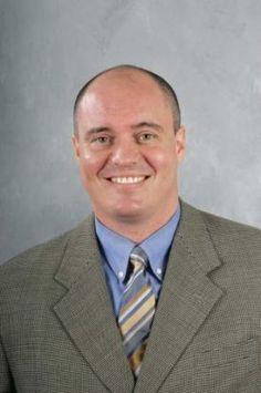 Pat Bingham is the Head Coach of the Elmira Jackals of the ECHL
