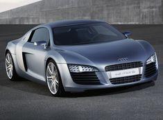 wallpapers of Audi Le Mans Concept ~ Auto Cars Most Costly Car, Most Expensive Car, Audi R8 Wallpaper, Carros Audi, Best Luxury Cars, Bmw, Lamborghini Gallardo, Audi Tt, Car In The World
