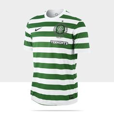 2012/13 Celtic FC Replica Short-Sleeve Men's Soccer Jersey love this jersey!!!!