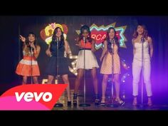 Fifth Harmony - Miss Movin music video so proud of my cousin Dinah Jane and the rest of the group Love it!!