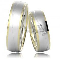 svadobné obrúčky - 532 Laura Gold, Rings For Men, Wedding Rings, Engagement Rings, Jewelry, Elegant, Enagement Rings, Men Rings, Jewlery