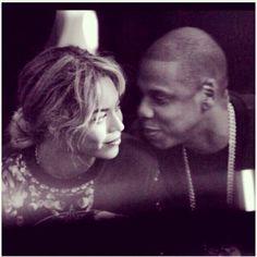 Beyoncé & Jay