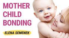 Mother-child bonding. Parent-child bonding. Maternal Bond. Why is bondin...