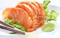 """Sinal verde para peixes e frutos do mar! O ômega 3 é uma gordura poli-insaturada essencial para nossa saúde, já que atua na redução do LDL, o colesterol ruim,  e no aumento do HDL, considerado bom para o organismo. conheça o """"Herbalifeline"""", que contem 200 mg de Ômega 3 .:. SILVANA GONÇALES Consultora Independete Herbalife: whatsapp (11)97153-0245 contato@focoemvidasaudavel.com.br www.facebook.com/focoemvidasaudavel .:. #focoemvidasaudavel #vidaativaesaudavel #herbalife"""