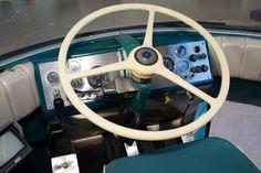 Majitel nevěděl, co má Tour Bus Interior, Medium Duty Trucks, Barrett Jackson Auction, Bus Coach, Bus Conversion, Collector Cars, General Motors, Concept Cars, Used Cars