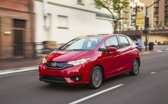 2017 Honda Fit - Tests, news, photos, videos and wallpapers - The Car Guide