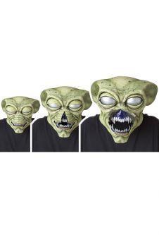 Visitor Ani-Motion Mask