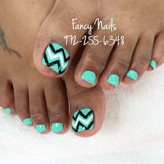 This Cool summer pedicure nail art ideas 5 image is part from 75 Cool Summer Pedicure Nail Art Design Ideas gallery and article, click read it bellow to see high resolutions quality image and another awesome image ideas. Cute Toe Nails, Fancy Nails, Love Nails, How To Do Nails, My Nails, Cute Toes, Pedicure Nail Art, Toe Nail Art, Fall Pedicure