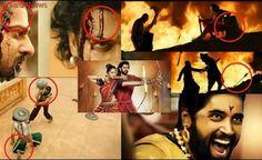 Top 6 Mistakes Of Bahubali 2 | Prabhas | S S Rajamouli | Anushka Shetty | Just For Fun
