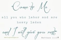 Verses For Labor [Printables}