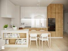 Aneks kuchenny - zdjęcie od Mohav Design