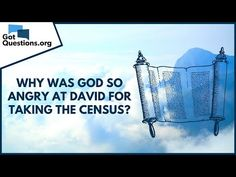 Why was God so angry at David for taking the census? | GotQuestions.org Good Scriptures, 2 Samuel, Bible Lessons, Knowledge, David, Faith, Christian, God, Reading