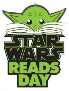Star Wars Reads oct 6th