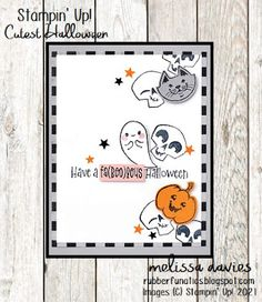 Halloween Punch, Halloween Night, Halloween Cards, Halloween Themes, Christmas Catalogs, Christmas Minis, Fall Cards, Holiday Cards, Christmas Cards