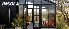 Vi har alternativet för dig som vill ha ett nytt uterum eller tillbyggnad. Ett klassiskt växthus i trä som kan byggas fristående eller intill huset.