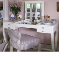 Joan Dressing Table From £5,998