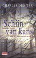 Drievoudig Gouden Strop-winnaar Charles den Tex schrijft spannende verhalen die de lezer van begin tot eind in de ban houden.