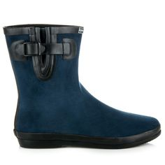 Rubber Rain Boots, Shoes, Fashion, Moda, Zapatos, Shoes Outlet, Fashion Styles, Shoe, Footwear