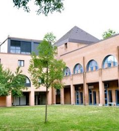 Alma Mater Campus in Bologna