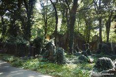 olšanské hřbitovy - Google Search