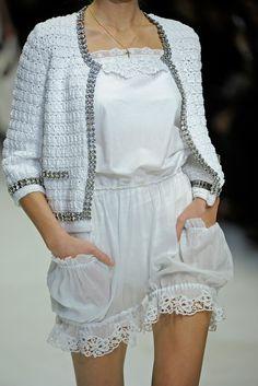 Dolce & Gabbana Spring 2011 Ready-to-Wear