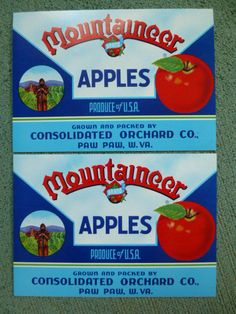 Garden Fresh BamaYams Alabama Yams Foley Alabama  Fruit Crate Label Art Print