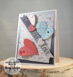 LOVE LOVE LOVE by slschaf771 - Cards and Paper Crafts at Splitcoaststampers